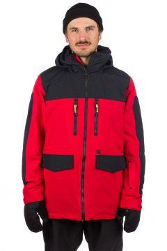 DC Company 45K Sympatex Jacket rood(97387960)