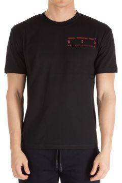 Men's short sleeve t-shirt crew neckline jumper new swallow(103477237)