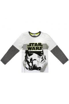 Sweat-shirt enfant Cerda CAMISETA MANGA LARGA STAR WARS(115459039)