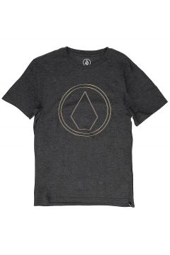Volcom Pinner Heather T-Shirt zwart(111096049)