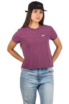 Vans Vistaview T-Shirt prune(97853386)