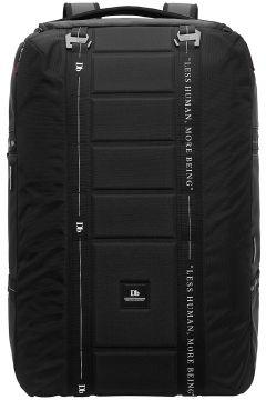 douchebags Carryall 65L Travel Bag zwart(108466109)