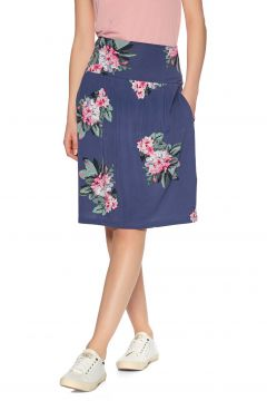 Jupe Joules Tayla Print - Floral Blue(111330468)