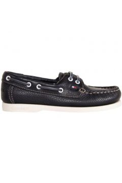 Chaussures enfant Tommy Hilfiger FU56815458-SAIL 1A(115578090)