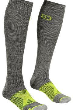 Ortovox Tour Compression Tech Socks grijs(85181789)