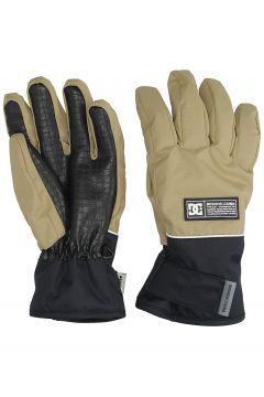 DC Franchise Gloves bruin(96735308)