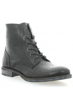 Boots Ippon Vintage Rangers cuir serpent(115611243)