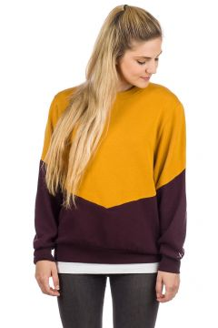 Iriedaily Luv Sweater paars(92509270)