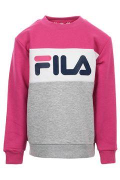 Sweat-shirt enfant Fila Kids Night Blocked Crew Sweat(115504416)