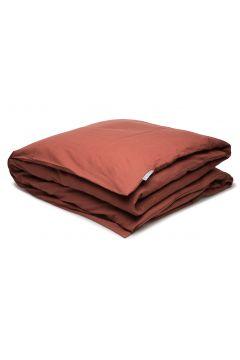 Urban Rust Cotli Duvet Home Bedroom Bedding Duvetcovers Orange URBAN COLLECTIVE(114165507)