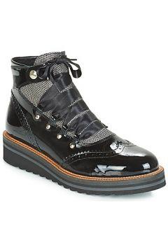 Boots Philippe Morvan DORYL V1 VERNIS(115498704)