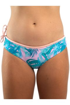 Zealous Basic Surf Bikini Bottom patroon(114565818)