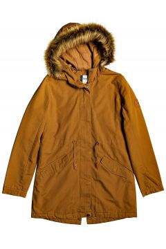 Roxy Sun Goes Down Jacket bruin(109249457)