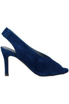 Chaussures escarpins Pedro Miralles 13661 Zapatos Bottier de Mujer(98498087)