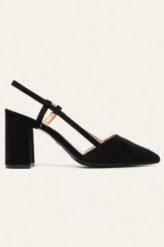 Answear - Czółenka Ideal Shoes(116142115)