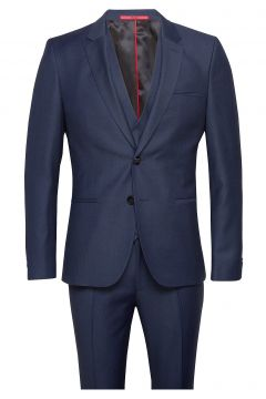 Arti/Hesten203v1 Anzug Blau HUGO(116334113)