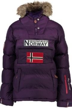 Parka Geographical Norway Doudoune Femme Bianca(115427595)