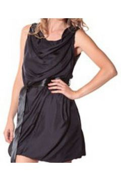 Robe Rich Royal Rich Royal Robe DITA Noire 13q680/890(115472410)