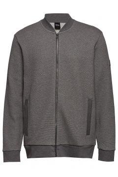 Skiles 28 Sweat-shirt Pullover Grau BOSS(114355529)
