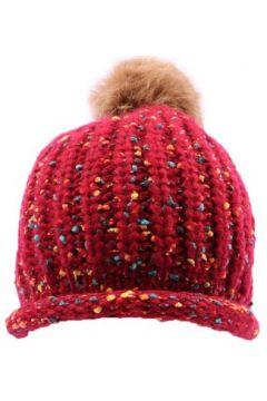 Bonnet Nyls Création Bonnet Luce en mélangé Rouge(98753540)