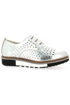 Chaussures Riva Di Mare Derby cuir glacé(98529429)