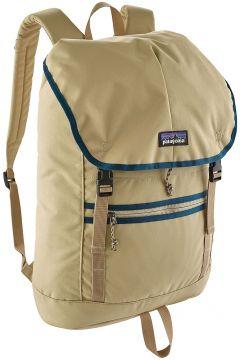 Patagonia Arbor Classic 25L Backpack bruin(85174351)
