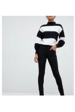Oasis - Jeans skinny nero slavato(112790573)