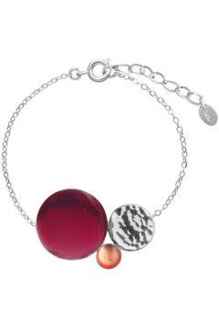 Bracelets Skalli Bracelet H13EB41HWVA rose/argent(115444224)