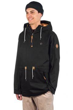 Kazane Fin Jacket zwart(114565619)