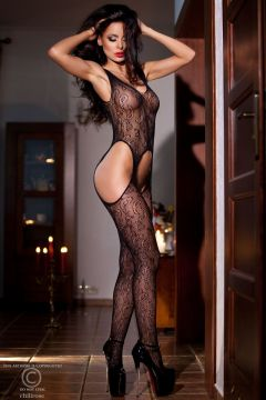 Ouvert Bodystocking(109229833)