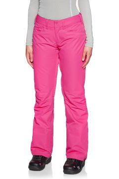 Roxy Backyard Damen Snowboard-Hose - Beetroot Pink(100267109)