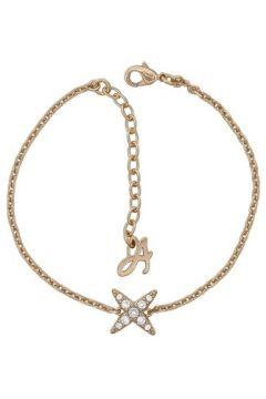 Bracelets Adore Bracelet en Métal Doré et Cristal Blanc Femme(115406373)