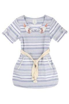 Robe enfant Carrement Beau Robe bleue(98528921)
