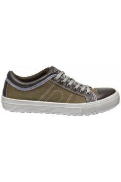 Chaussures Parade CHAUSSURES DE SECURITE VANCE MARRON(115600662)