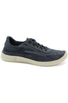 Chaussures Natural World 3301E Hombre Azul marino(115607697)