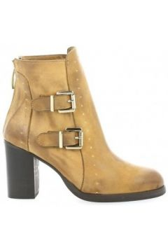 Boots Pao Boots cuir nubuck(115611153)
