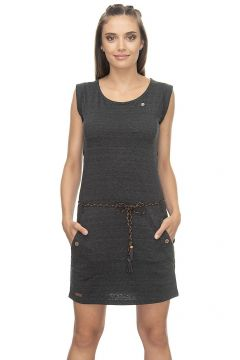 ragwear Tag Dress zwart(114565757)