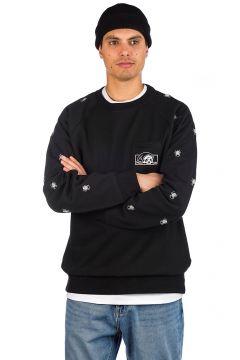Lurking Class Spiders Raglan Sweater zwart(107451834)