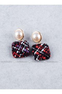 Multi - Earring - Forivia Accessories(110334201)