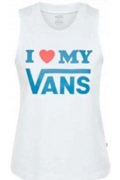 Debardeur enfant Vans Camiseta Love(101586449)
