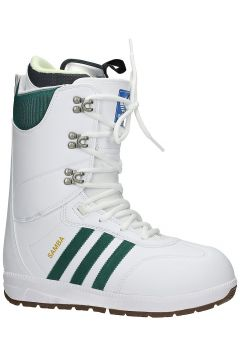 adidas Snowboarding Samba Adv 2020 ftwwht/cgreen/gum5(97851336)