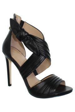 Sandales Guess Sandales à talons aiguille ref_guess40812 black(115556162)