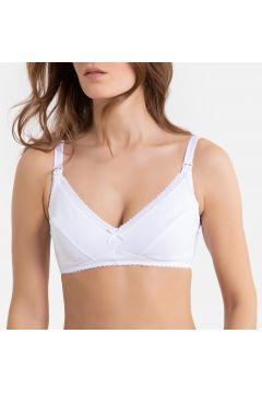 Sujetador para embarazo sin aros, de algodón(111144664)