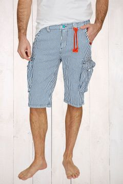Shorts Carl Streifen A&Co(112240177)