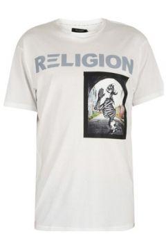 T-shirt Religion T-shirt de la chapelle(101618487)