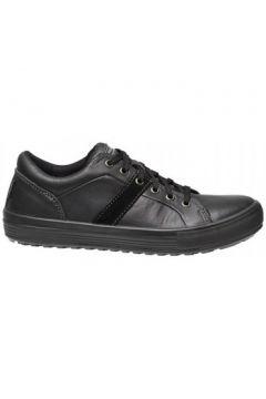Chaussures Parade CHAUSSURES DE SECURITE VARGAS NOIR(115600673)