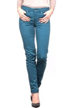Chinots Lpb Woman Textile Les Petites bombes Pantalon Slim Regular Petrole S171201(88506245)