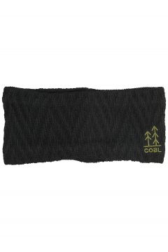Coal The Winslow Headband zwart(96638286)