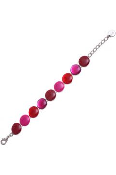 Bracelets Skalli Bracelet H14DO01MCVA argent/rose(98487579)