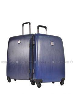 Navy Blue - Suitcases - U.S. Polo Assn.(110329039)